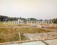Residential Plot and Bangalow For Sale Near Joka Metro 02